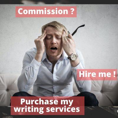 Commission _